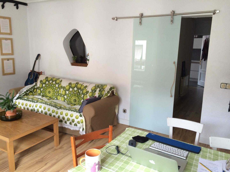 ein monat in madrid tapetenwechsel hermine will mehr. Black Bedroom Furniture Sets. Home Design Ideas