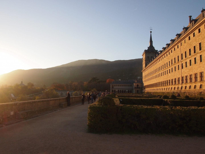 El Escorial | Spanien